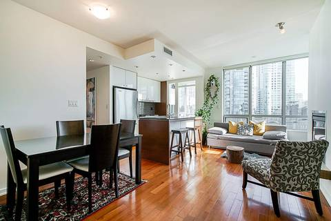 Condo for sale at 1005 Beach Ave Unit 701 Vancouver British Columbia - MLS: R2345994