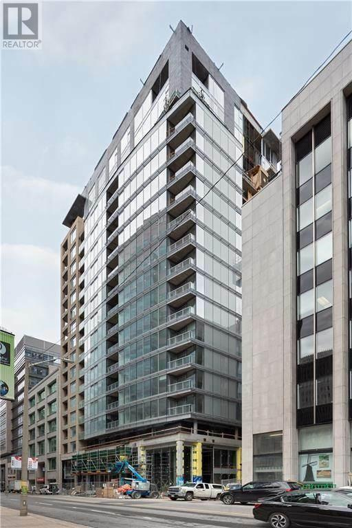 Removed: 701 - 101 Queen Street, Ottawa, ON - Removed on 2020-01-21 23:36:15