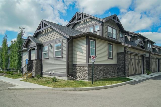 Buliding: 110 Coopers Common Southwest, Airdrie, AB