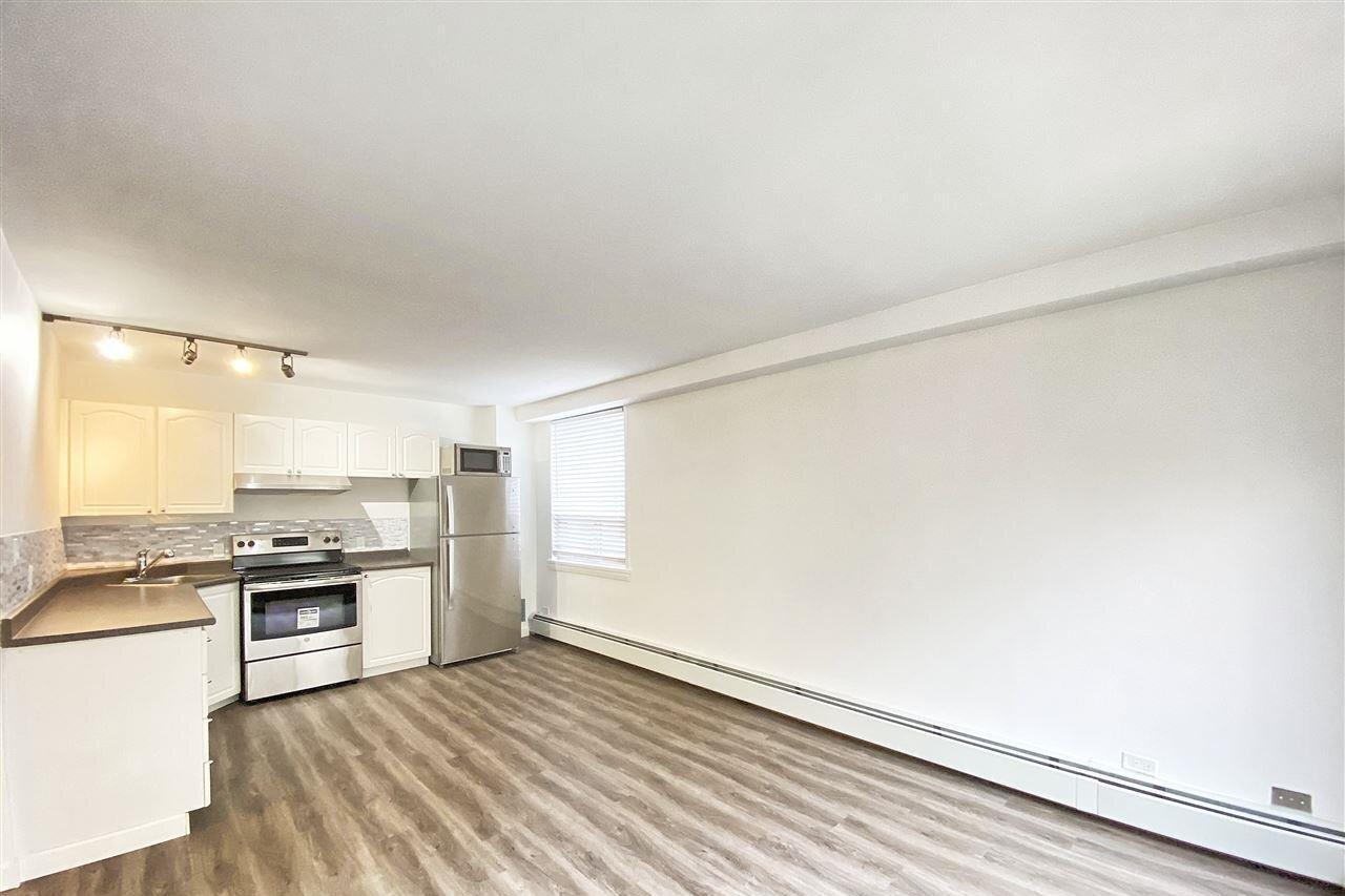 Condo for sale at 11025 Jasper Av NW Unit 701 Edmonton Alberta - MLS: E4222668
