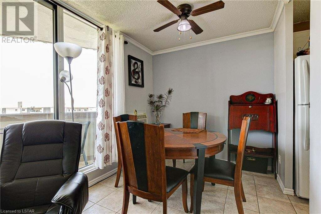 Condo for sale at 1105 Jalna Blvd Unit 701 London Ontario - MLS: 261328