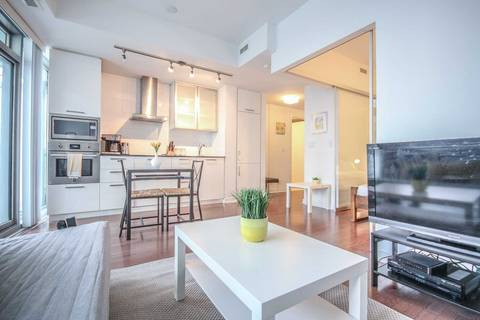 Condo for sale at 12 York St Unit 701 Toronto Ontario - MLS: C4420739