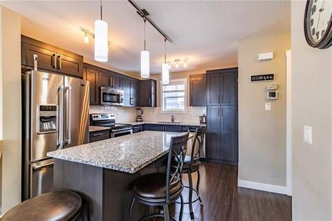 Townhouse for sale at 1225 Kings Heights Wy Southeast Unit 701 Airdrie Alberta - MLS: C4292853