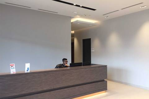 Apartment for rent at 128 Fairview Mall Dr Unit 701 Toronto Ontario - MLS: C4383154