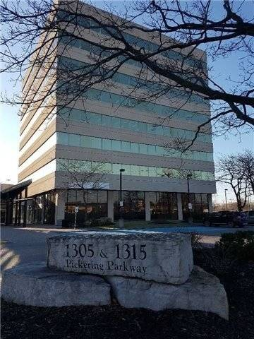 Commercial property for lease at 1315 Pickering Pkwy Apartment #701 Pickering Ontario - MLS: E4402051