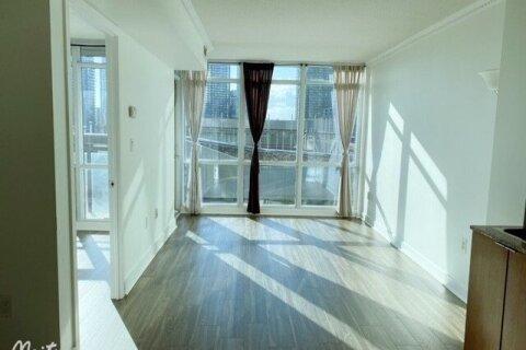 Apartment for rent at 15 Fort York Blvd Unit 701 Toronto Ontario - MLS: C4966588