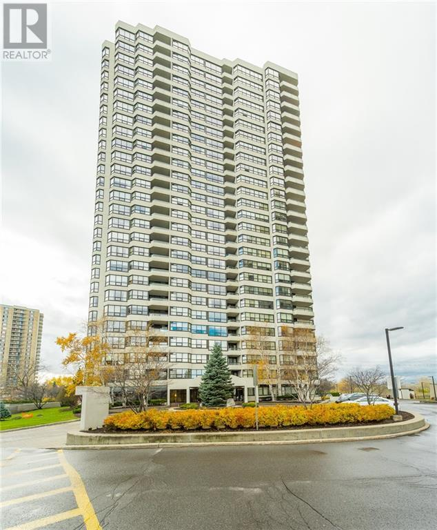 Removed: 701 - 1510 Riverside Drive, Ottawa, ON - Removed on 2019-11-19 06:03:18