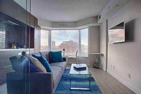 Apartment for rent at 155 Yorkville Ave Unit 701 Toronto Ontario - MLS: C4735141
