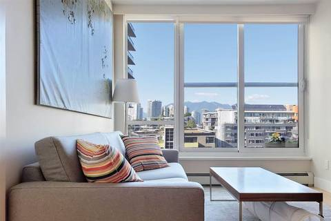Condo for sale at 159 2nd Ave W Unit 701 Vancouver British Columbia - MLS: R2412310