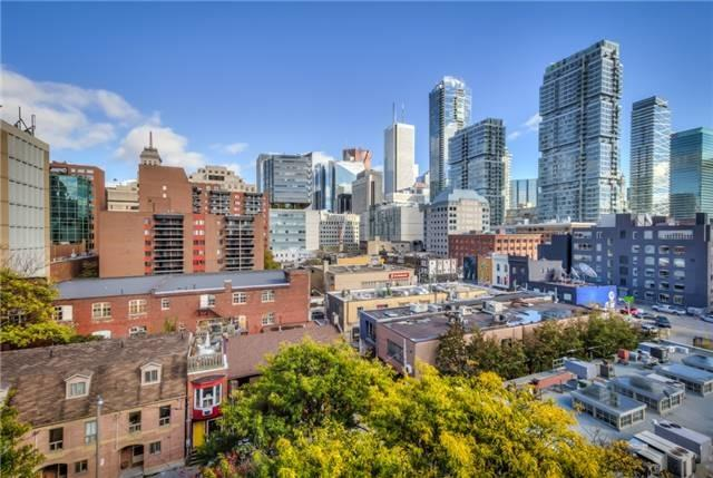 For Rent: 701 - 169 John Street, Toronto, ON | 2 Bed, 2 Bath Condo for $3,800. See 19 photos!