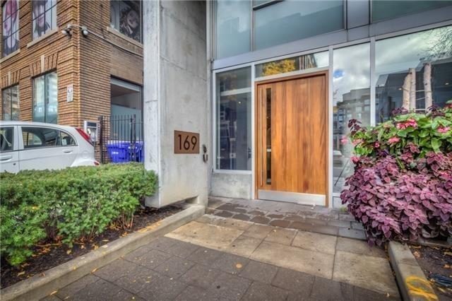 Removed: 701 - 169 John Street, Toronto, ON - Removed on 2018-09-13 09:51:12