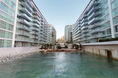 Condo for sale at 175 Victory Ship Wy Unit 701 North Vancouver British Columbia - MLS: R2408868