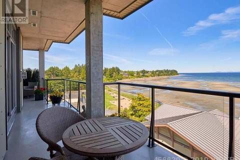 Condo for sale at 194 Beachside Dr Unit 701 Parksville British Columbia - MLS: 456620