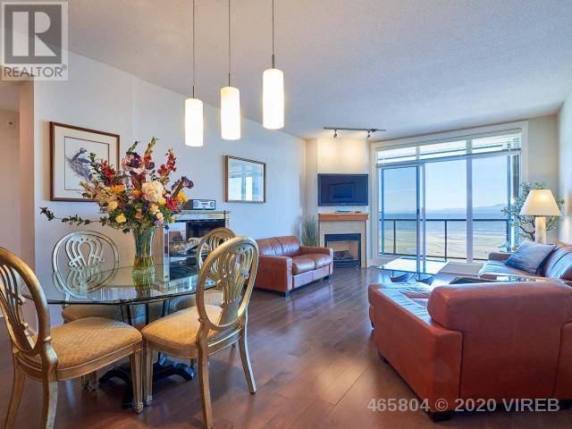 Condo for sale at 194 Beachside Dr Unit 701 Parksville British Columbia - MLS: 465804