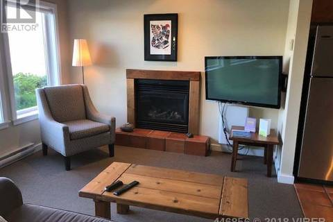 Condo for sale at 1971 Harbour Dr Unit 701 Ucluelet British Columbia - MLS: 446856