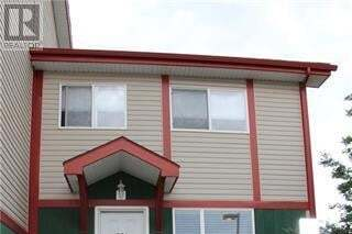 House for sale at 201 Arabian Dr Unit 701, Fort Mcmurray Alberta - MLS: FM0182684