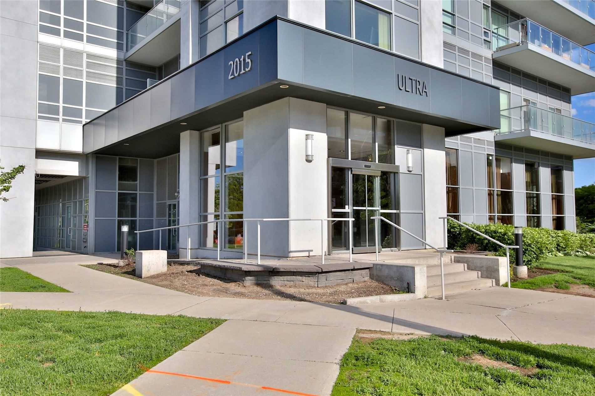 Apartment for rent at 2015 Sheppard Ave Unit 701 Toronto Ontario - MLS: C4551035