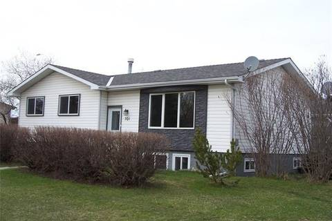 House for sale at 701 22 St Didsbury Alberta - MLS: C4244333