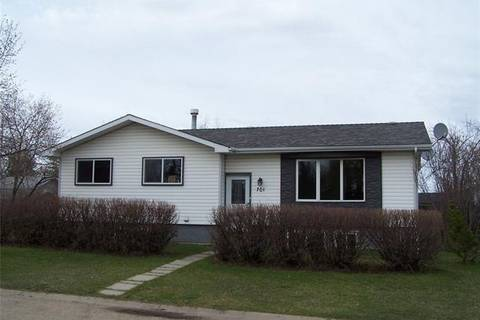 House for sale at 701 22 St Didsbury Alberta - MLS: C4294400