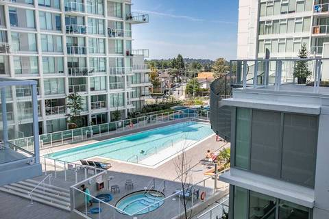Condo for sale at 2220 Kingsway Ave Unit 701 Vancouver British Columbia - MLS: R2388023