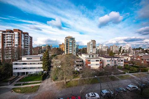 Condo for sale at 2288 40th Ave W Unit 701 Vancouver British Columbia - MLS: R2345353