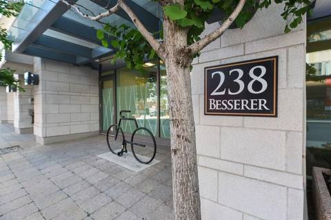 Condo for sale at 238 Besserer St Unit 701 Ottawa Ontario - MLS: 1158976