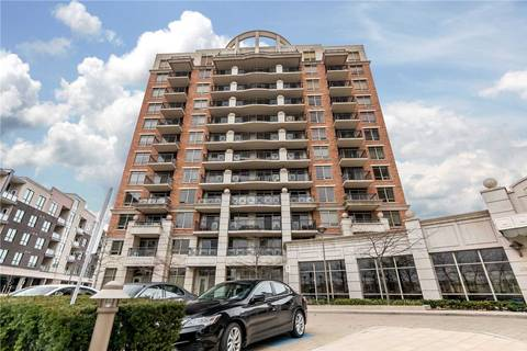 Condo for sale at 2391 Central Park Dr Unit 701 Oakville Ontario - MLS: W4720012