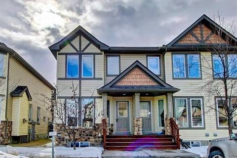 Townhouse for sale at 2445 Kingsland Rd Southeast Unit 701 Airdrie Alberta - MLS: C4289153