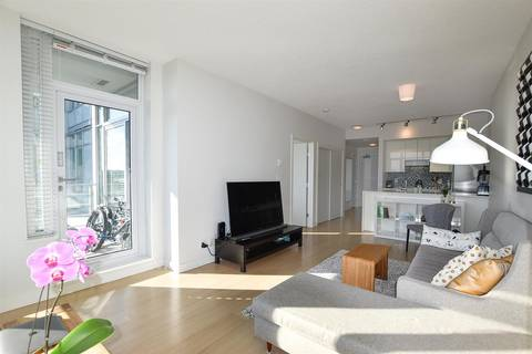 Condo for sale at 2788 Prince Edward St Unit 701 Vancouver British Columbia - MLS: R2342488