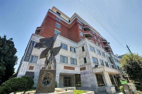 Condo for sale at 320 Mcleod St Unit 701 Ottawa Ontario - MLS: 1193204