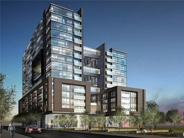 For Sale: 701 - 36 Lisgar Street, Toronto, ON | 1 Bed, 1 Bath Condo for $409,900. See 7 photos!