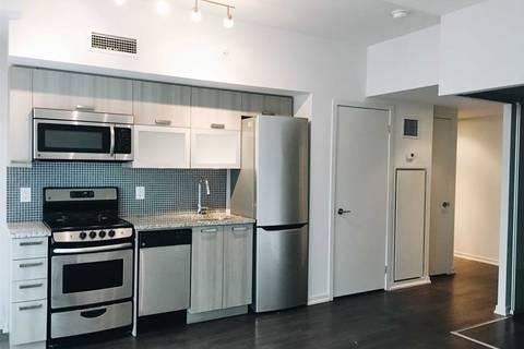 Apartment for rent at 36 Lisgar St Unit 701 Toronto Ontario - MLS: C4689233