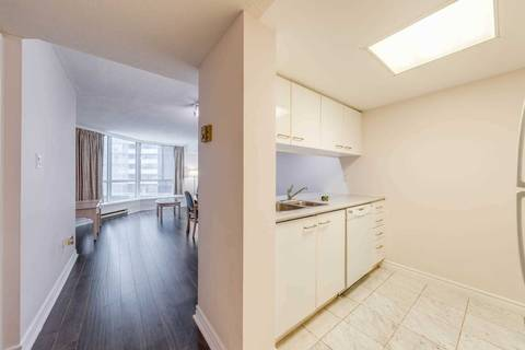 Apartment for rent at 38 Elm St Unit 701 Toronto Ontario - MLS: C4693402