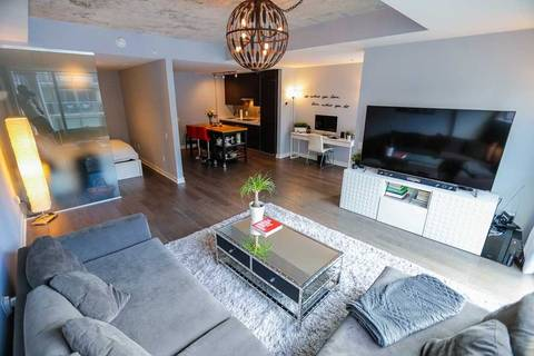 Condo for sale at 38 Stewart St Unit 701 Toronto Ontario - MLS: C4524412