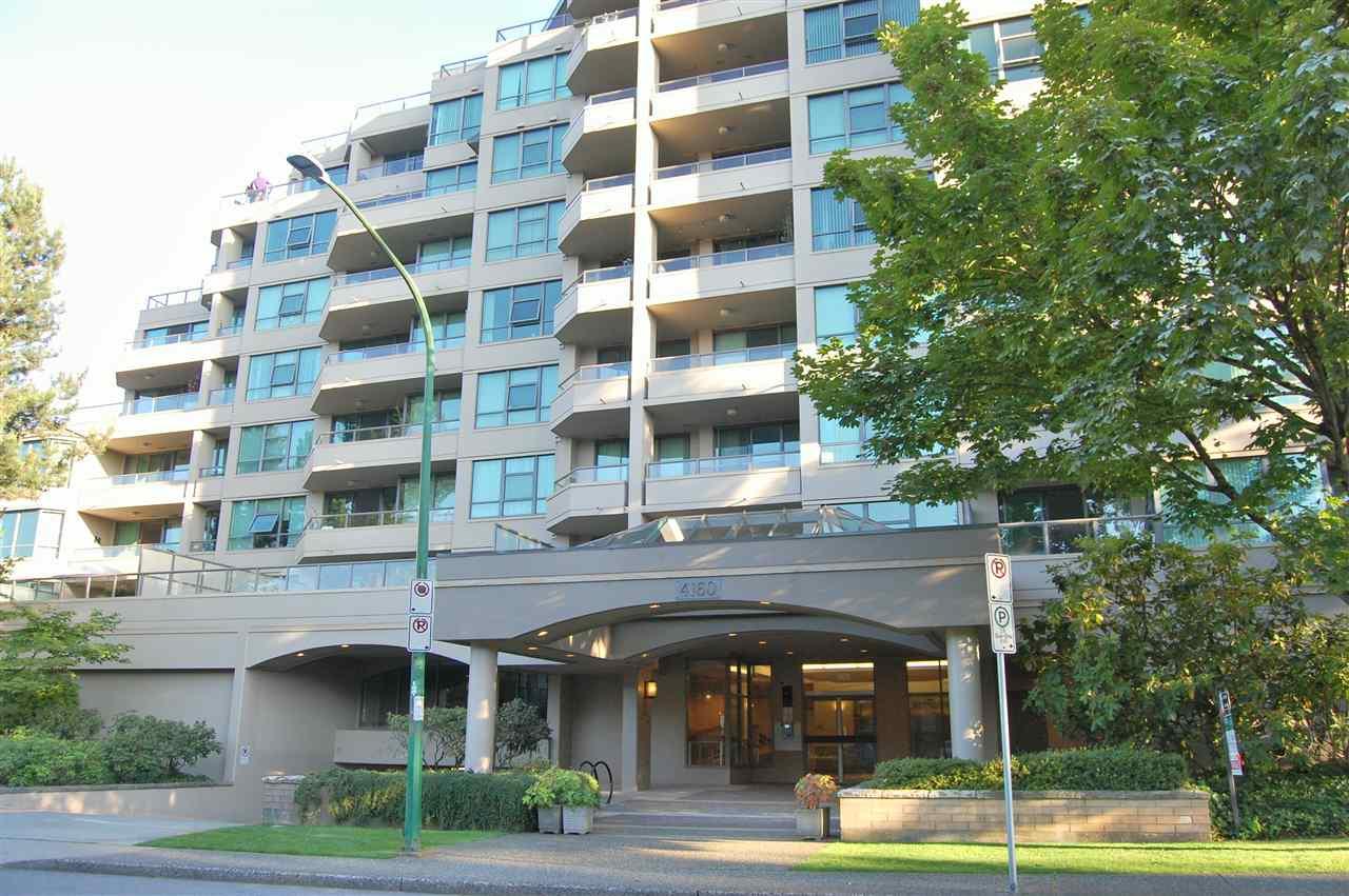 701 - 4160 Albert Street, Burnaby — For Sale @ $685,000 | Zolo.ca