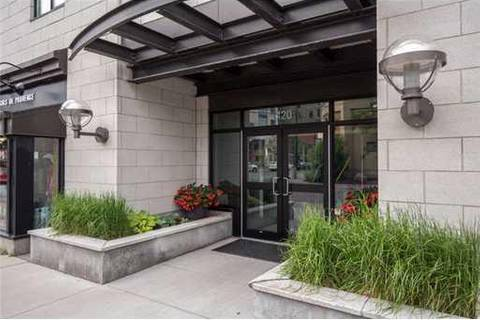 Condo for sale at 420 Berkley Ave Unit 701 Ottawa Ontario - MLS: 1161662