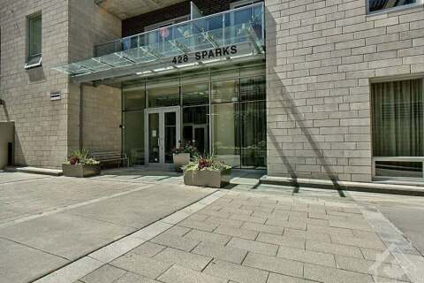 Condo for sale at 428 Sparks St Unit 701 Ottawa Ontario - MLS: 1199523
