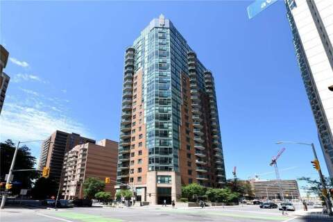 Condo for sale at 445 Laurier Ave Unit 701 Ottawa Ontario - MLS: 1199949