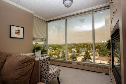 Condo for sale at 4603 Varsity Dr Northwest Unit 701 Calgary Alberta - MLS: C4275721
