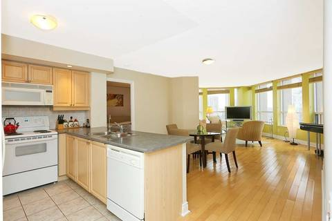 Apartment for rent at 5 Northtown Wy Unit 701 Toronto Ontario - MLS: C4704848