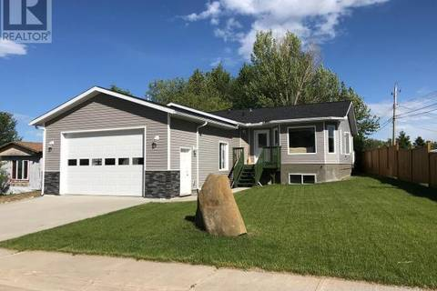 House for sale at 701 5 St Fox Creek Alberta - MLS: 50031