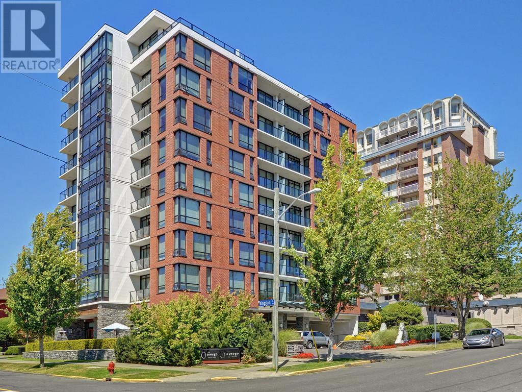 Removed: 701 - 500 Oswego Street, Victoria, BC - Removed on 2020-03-28 06:15:28