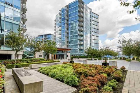 Condo for sale at 5111 Brighouse Wy Unit 701 Richmond British Columbia - MLS: R2377152