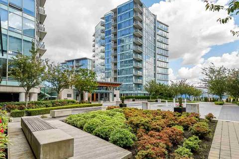 Condo for sale at 5111 Brighouse Wy Unit 701 Richmond British Columbia - MLS: R2377152
