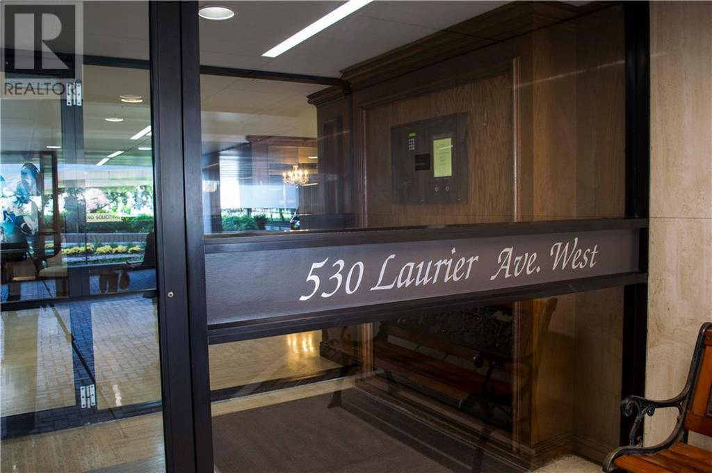 Condo for sale at 530 Laurier Ave W Unit 701 Ottawa Ontario - MLS: 1178212