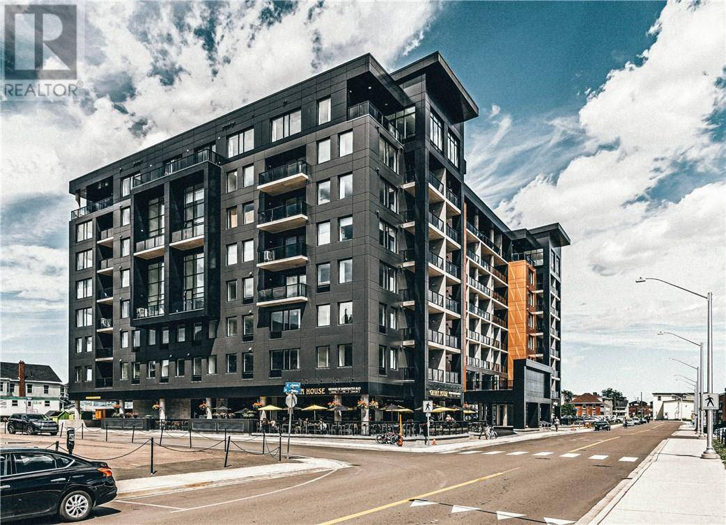 Condo for sale at 55 Queen St Unit 701 Moncton New Brunswick - MLS: M121530