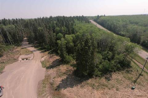Residential property for sale at 61313 Rg Rd Unit 701 Rural Bonnyville M.d. Alberta - MLS: E4160966