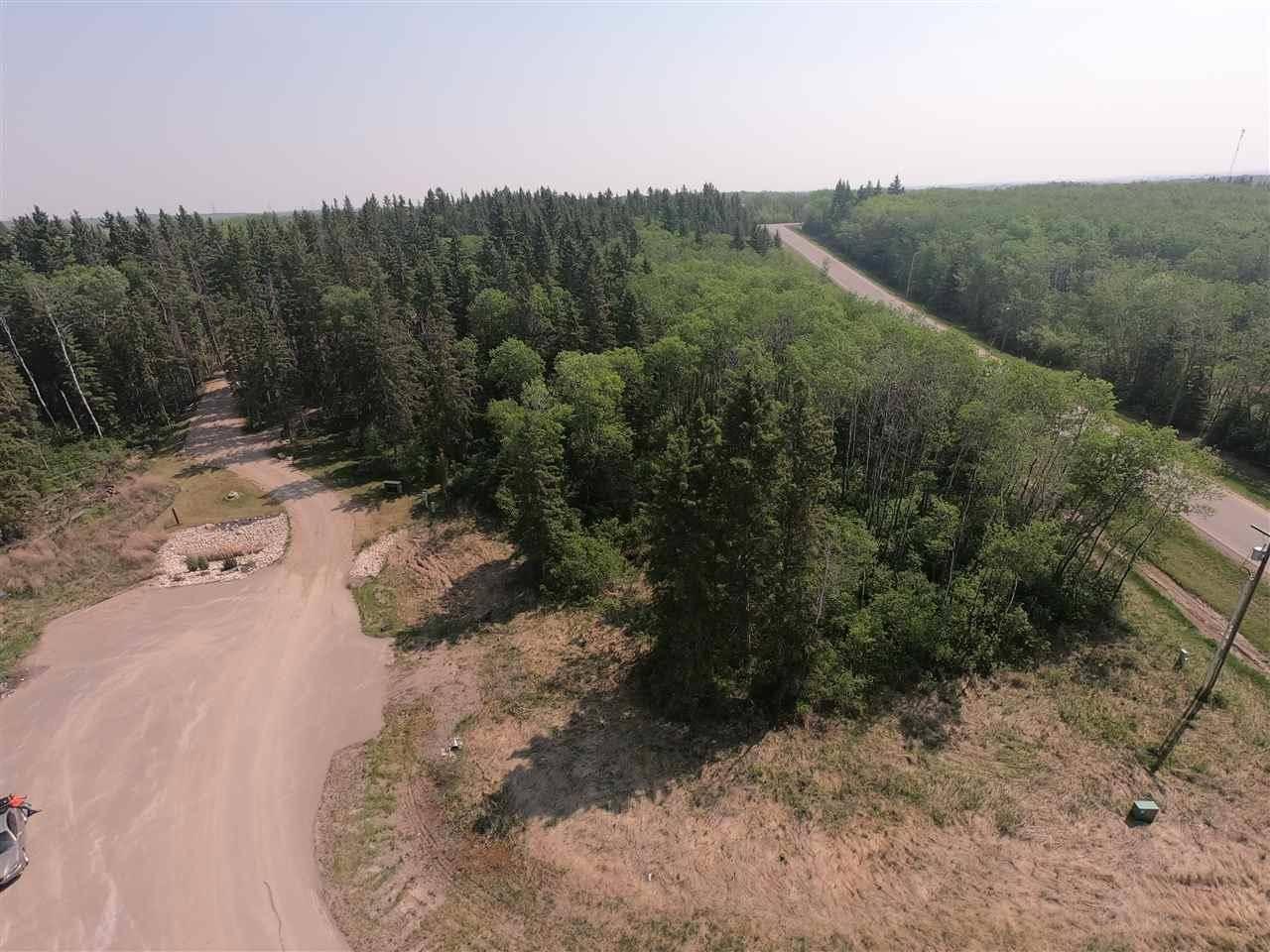 Residential property for sale at 61313 Rg Rd Unit 701 Rural Bonnyville M.d. Alberta - MLS: E4160966