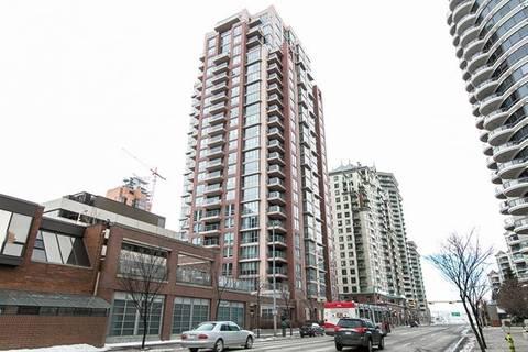 Condo for sale at 650 10 St Southwest Unit 701 Calgary Alberta - MLS: C4286974