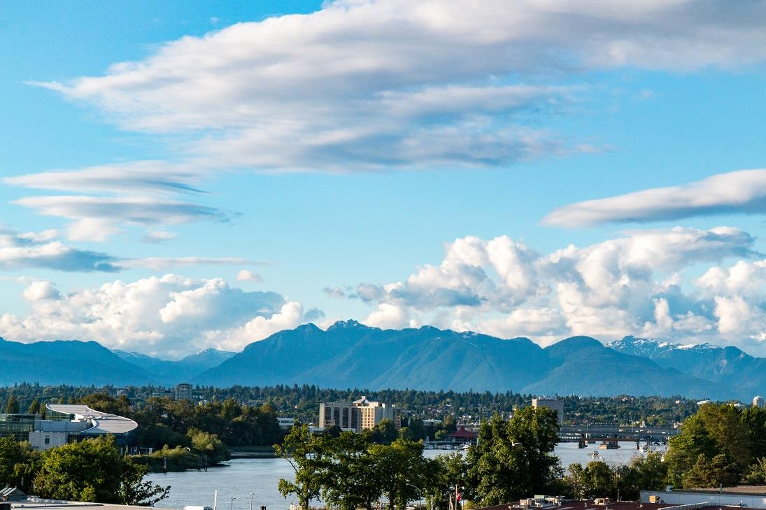 Sold: 701 - 7008 River Parkway, Richmond, BC